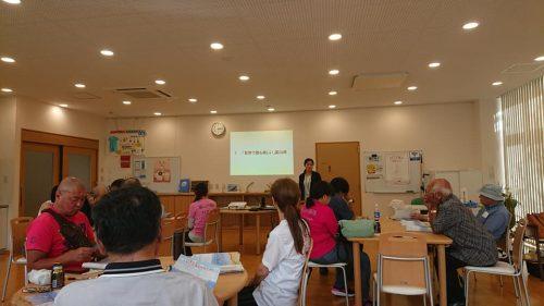 元気とやま県民協働事業セミナー